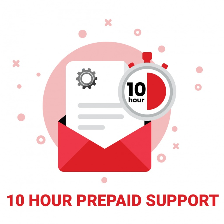 10 Hour Support