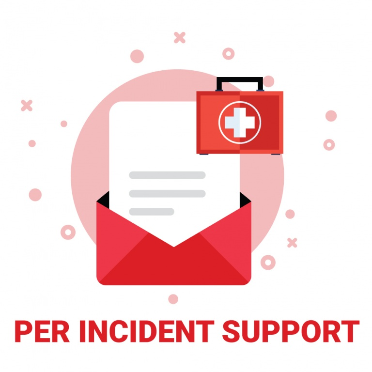 Pre-Incident Support