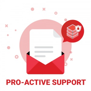 Pro-Active Support